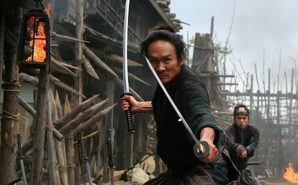 Unseen Films: 13 Assassins (2010)